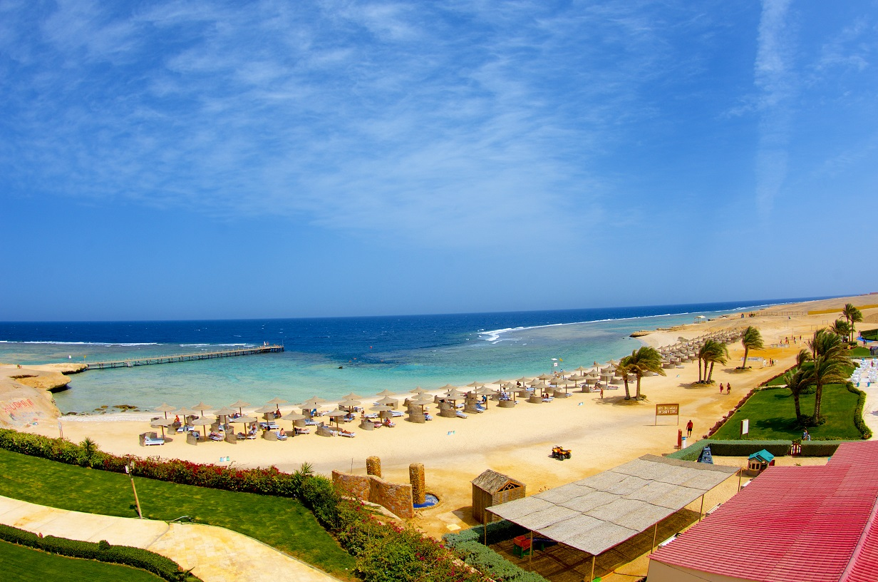 Marsa Alam Holiday And Dive